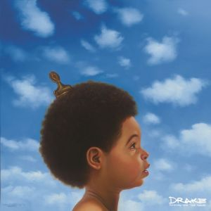 Drake_Cover album_Nothing Was the same