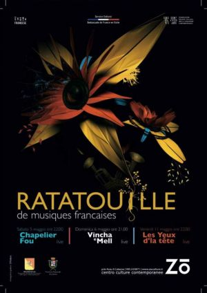 ratatoulle