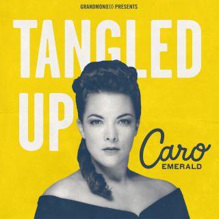 caro emerald tangled up
