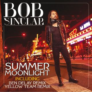 bob sinclar summer moonlight