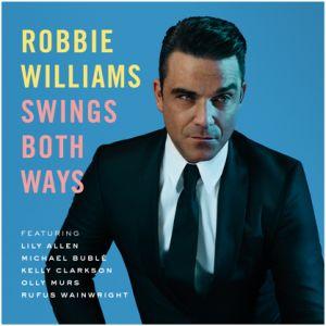 Robbie Williams - Swing both ways