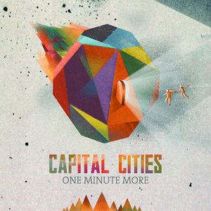 Capital-Cties_one-minute-more