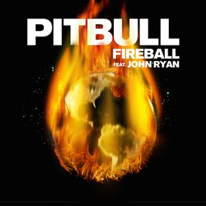 Pitbull-Fireball