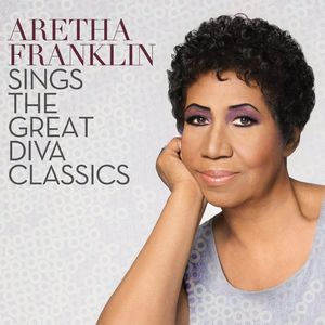ARETHA FRANKLIN STGDC cover