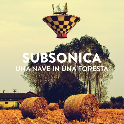 subsonica - una nave in foresta