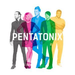Pentatonix_AlbumCover