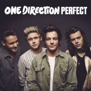 One Direction - Perfect Single Artwork_CMYK_1500PX