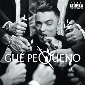 copertina album VERO
