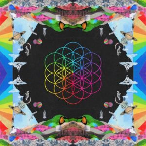 AHFOD Digital Album Cover+