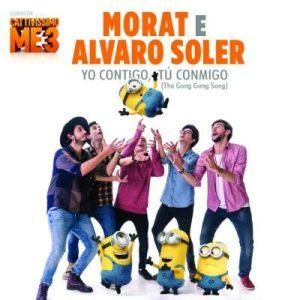 "MORAT & ALVARO SOLER - ""Yo Contigo, Tú Conmigo"""