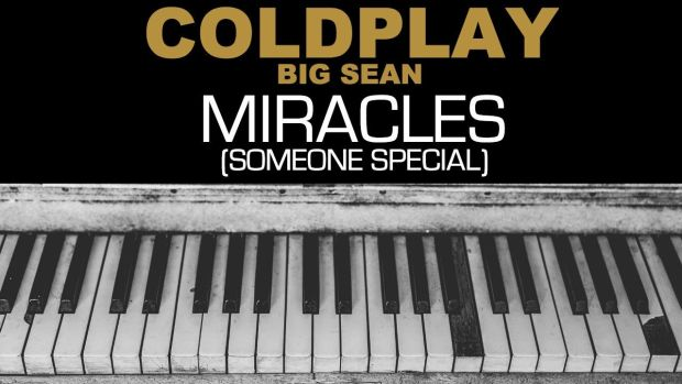 COLDPLAY feat. BIG SEAN