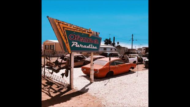 """Gli Ofenbach, dopo le hit 'Be Mine' (3 Dischi di Platino in Italia) che è stato il brano più suonato dalle radio italiane nel 2017 , 'Katchi' e """"Party"""" tornano con un nuovo brano """"Paradise"""" con la partecipazione di Benjamin Ingrosso, cantautore svedese che ha rappresentato la Svezia all'ultimo Eurovision Song Contest. """"Paradise"""" è' un brano dai suoni vintage con influenze electro-rock, scritto dopo un viaggio Los Angeles che ne ha ispirato la nascita con l'intento di farci portare dentro ancora per molto lo spirito di quest'estate."""